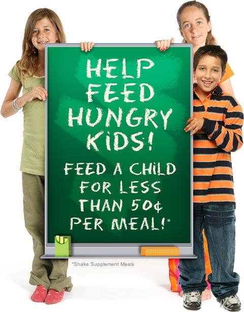 Help Feed Kids