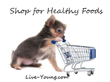 grocery-shop-healthy-foods