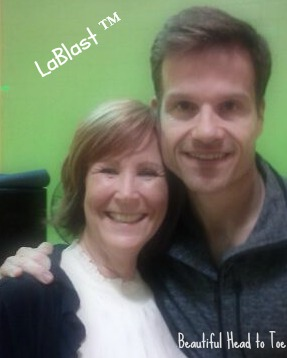 Louis Van Amstel and Me Revised
