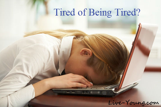 tired of being tired? 10 common causes