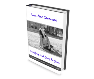 Reducing Inflammation Naturally Live Young Lou Ann Donovan