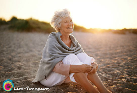10 Sure Fire Tips to Slow the Aging Clock | new post on Live-Young.com #longevity