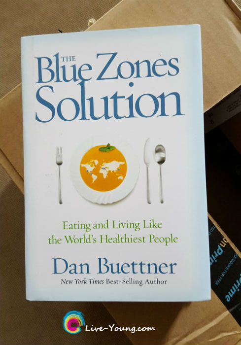 Highway to the Blue Zones: Your Path to Longevity | new on Live-Young.com #longevity #liveyoungnow